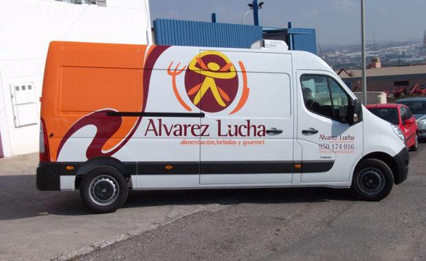 Álvarez Lucha Foods